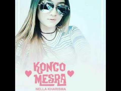 [ The Rosta ] Nella Kharisma - Konco Mesra