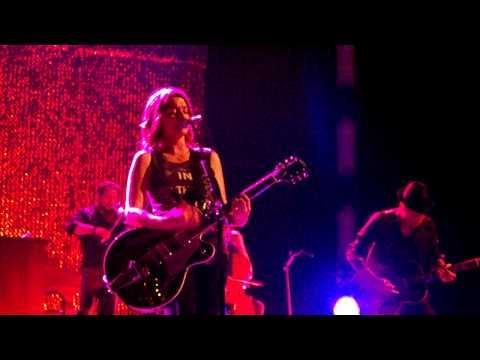 Brandi Carlile - Nothing Compares 2 U - Live @ Riverside Milwaukee WI 10/17/12