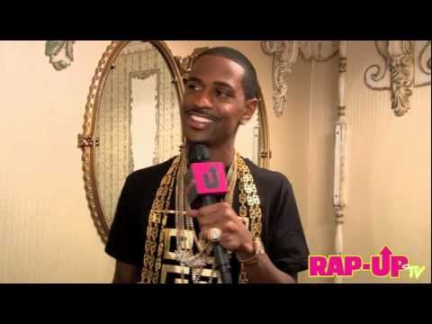 Big Sean Reacts to Lil Wayne's First-Week Sales
