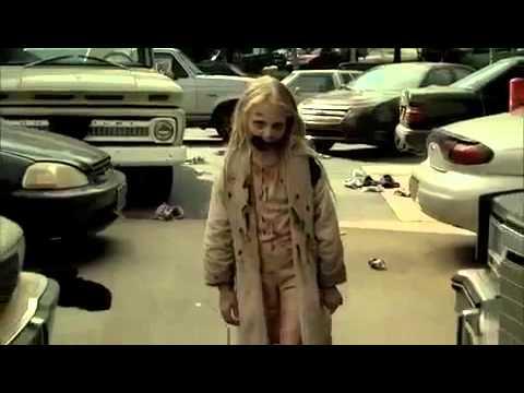 The Walking Dead - Все смерти 4 сезона