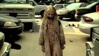 Ходячие мертвецы трейлер 1 сезона