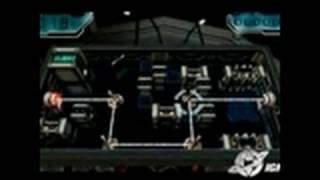 Smart Bomb Sony PSP Trailer - Gameplay Trailer