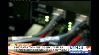 NSA estaría espiando a diario 200 millones de mensajes de texto a diario en el mundo