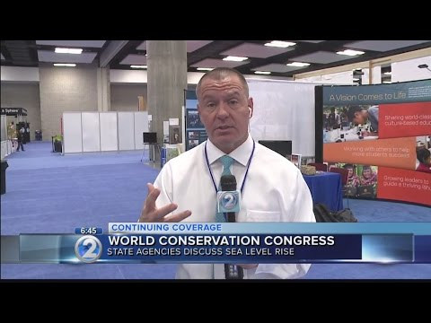 world conservation congress