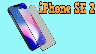 This year no small iPhone - The iPhone SE 2 won't be coming around | Technews 2018