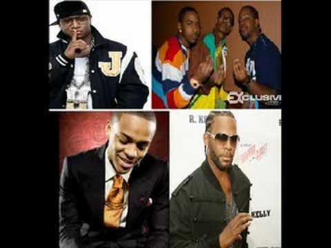 Hot Stylz feat. R.Kelly, Bow Wow & Yung Joc - Lookin Boy