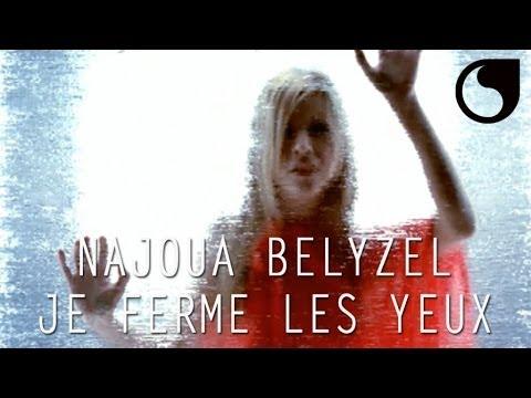 Клип Najoua Belyzel - Je ferme les yeux