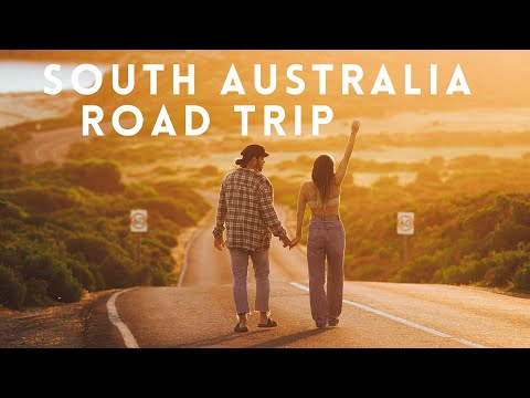 We Fell In Love With South Australia | One Week Road Trip