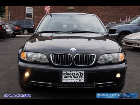 Hd Auto Sales >> 2003 BMW 325i Sedan HD Review - YouTube