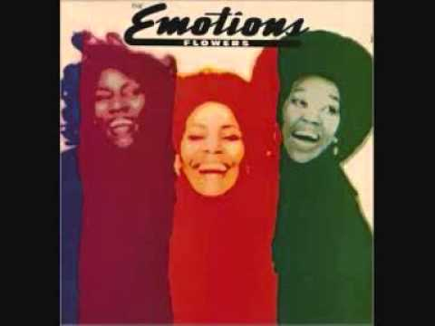 Emotions  -  I Don't Wanna Lose Your Love
