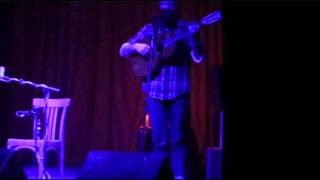William Fitzsimmons Live - Even Now & So This is Goodbye - Cleveland 05.17.2015