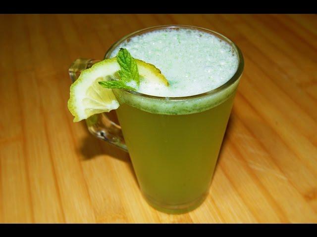 How to make the best Mint Lemonade - Make It Easy Recipes