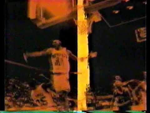 1993-98 espn2 College Basketball Intro/Theme