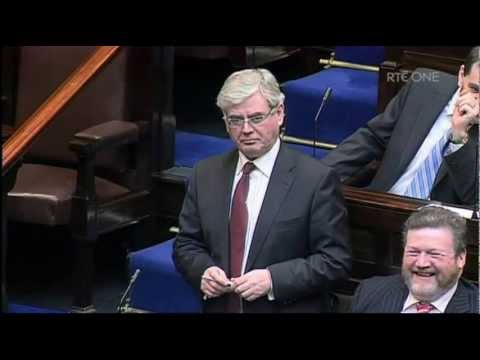 The Week in Politics - Leinster House LOLs