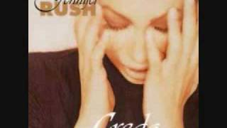 JENNIFER RUSH - All In Love Is Fair