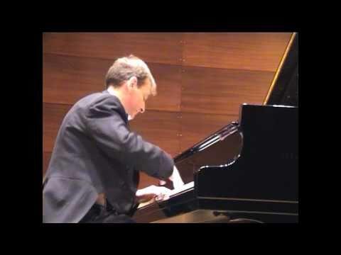Philippe BIANCONI - Schumann - Gesänge der Frühe