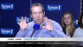 Frédéric Ploquin: