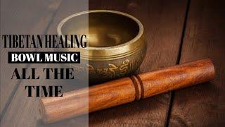 Tibetan Music, Healing Music, Relaxation Music, Chakra Relaxing Music for Stress Relief