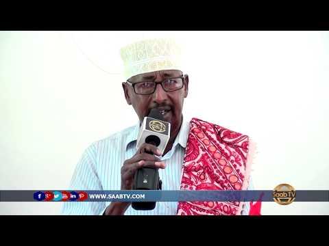 Madax Dhaqameedka garxajis oo beeniyay in ay wadahalo u socdaan xukuumadda somaliland