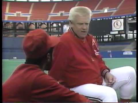 Ozzie Smith & Whitey Herzog Discuss Umpiring
