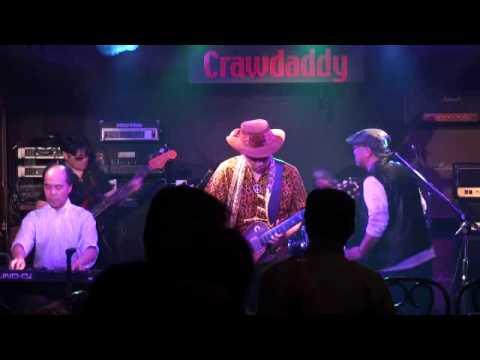 「Key To Love」GDC in Crawdaddy Club 2011.5.2