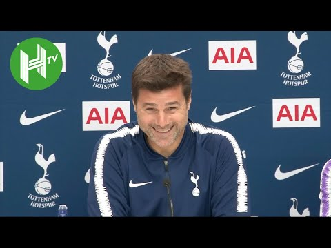Mauricio Pochettino: I am so relaxed about Tottenham form - I have no regrets about summer window