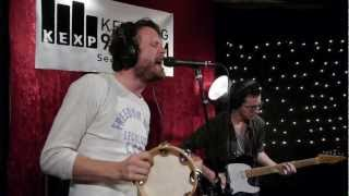 Father John Misty - Well, You Can Do It Without Me (Live on KEXP)