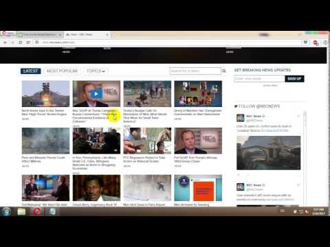 Download Nbcnews Videos - Nbcnews Video Downloader