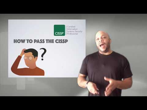 How To Pass The CISSP Exam I CISSP Certification Exam Guidelines l AreCyber LLC