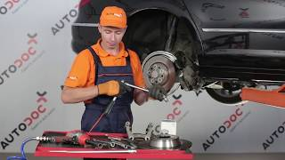 Step-by-step AUDI maintenance guides and video tutorials