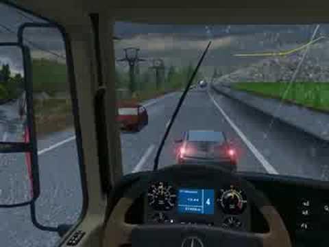 Евро Трек Симулятор 2008 Скачать Через Торрент - фото 7