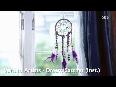 Various Artists  - Dream Catcher (Instrumental)