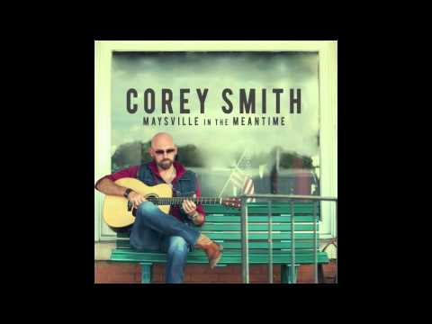 Corey Smtih - Table for One