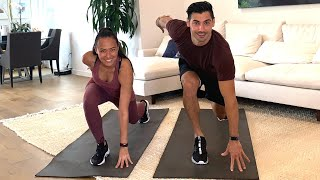 30-Minute Low-Impact HIIT Workout