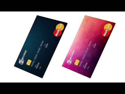 This is HUGE for BitConnect!!!! Bitconnect Smart Card!!!! BCCPAY!!!