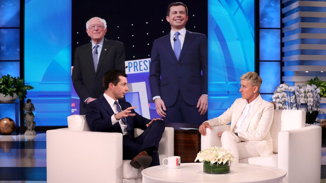 Pete Buttigieg on Unifying with Opponents to Defeat the President