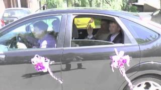 Свадьба Евгения и Ольги 1 06 2013г