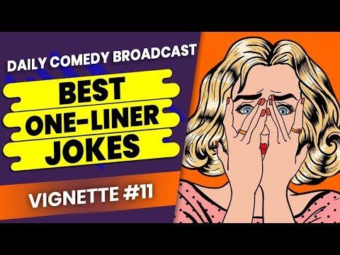 Funny Jokes | Funny Insults | Funny Comebacks | Funniest Short Jokes | Vignette #11