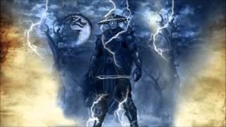 Nitzer Ebb - Lightning Man (Motor Dub)