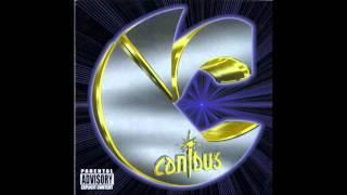 Canibus-2nd Round KO