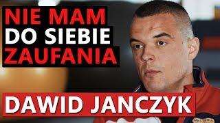 """Dawid Janczyk znów na zakręcie. """"Alkohol? Nie mam do siebie zaufania"""""""