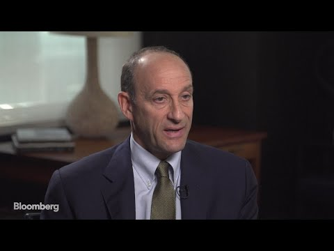 Lazard CEO's Mission to Grow and Create Talent