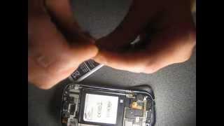 Ремонт Samsung Galaxy S III GT-I9300,Замена кнопки включения.(Полная разборка телефона Samsung Galaxy S III GT-I9300,Замена кнопки включения., 2014-07-16T19:03:30.000Z)