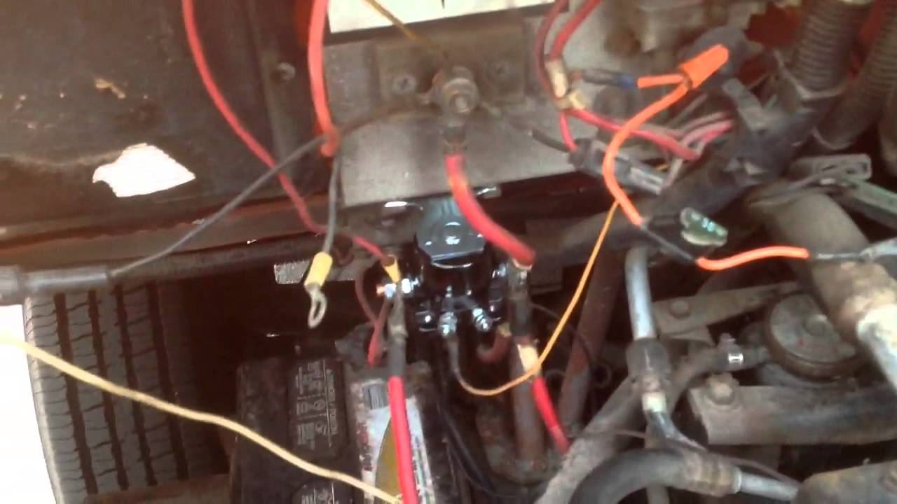 maxresdefault 1973 gmc motorhome youtube gmc motorhome wiring diagram at n-0.co