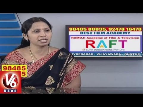 Career Point | Animation & Graphics | Shaft Academy Of Media Arts | V6 News
