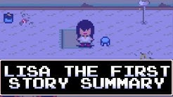 Lisa the First - Story Summary