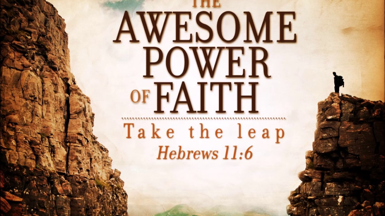 the faith of jesus pdf