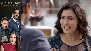 Por Amar Sin Ley 2 - Capítulo 46: Fer termina su relación con Juan - Televisa