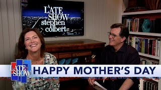 Late Show First Drafts: Mother's Day 2020