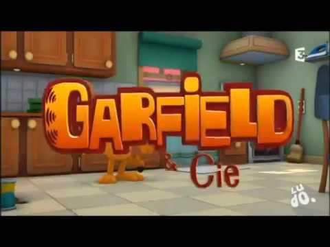Garfield cie nermal et cie youtube - Garfield et cie youtube ...